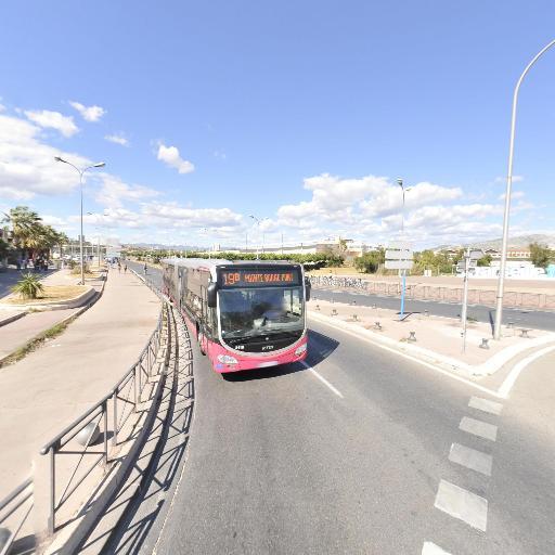 Billabong - Magasin de sport - Marseille