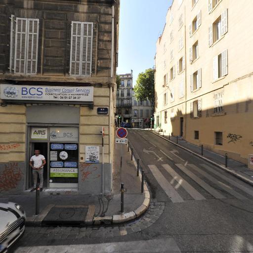 Kamel Moussaoui - Entreprise de bâtiment - Marseille