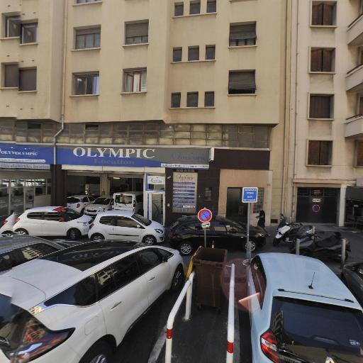 Perez Jean Philippe - Taxi - Marseille