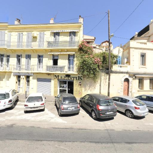 Grima Cyril Emmanuel - Gestion de patrimoine - Marseille