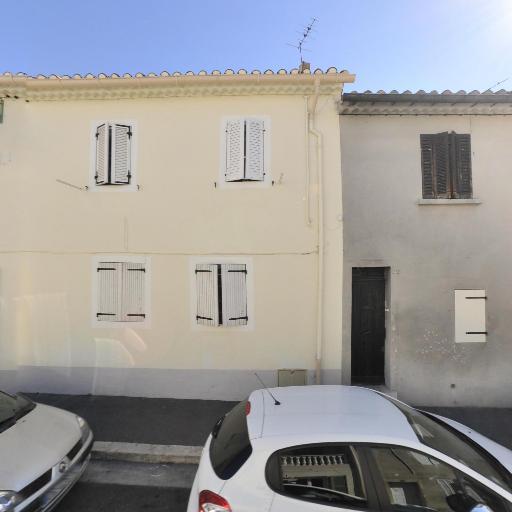 Romain Foye - Paysagiste - Marseille