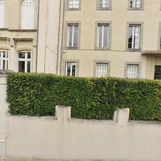 Charles Gayraud - Médecin psychiatre - Carcassonne