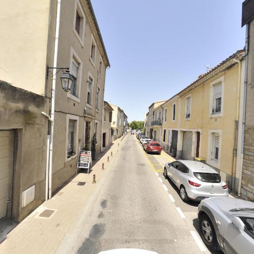Carcas Hôtes Guest House - Résidence de tourisme - Carcassonne