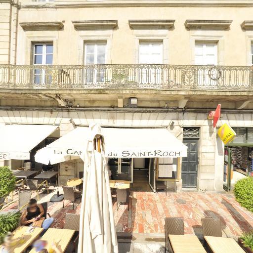 La Civette - Journaux, presse et magazines - Carcassonne