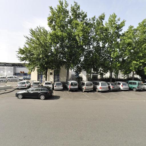Gare SNCF Tarbes - Transport ferroviaire - Tarbes