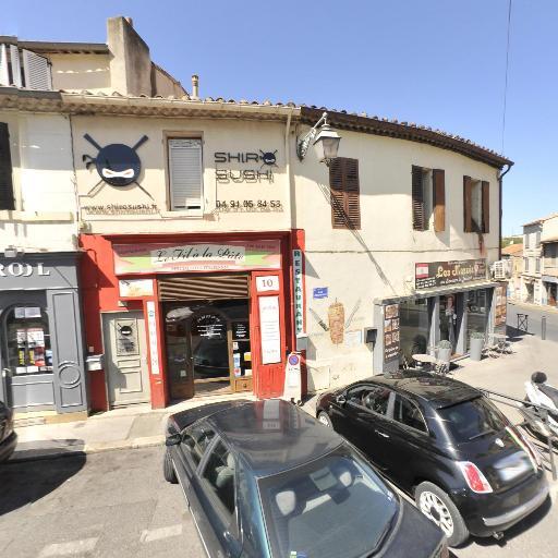 Chez Petit Louis - Restaurant - Marseille