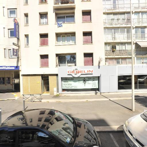 Mini Store - Concessionnaire automobile - Marseille