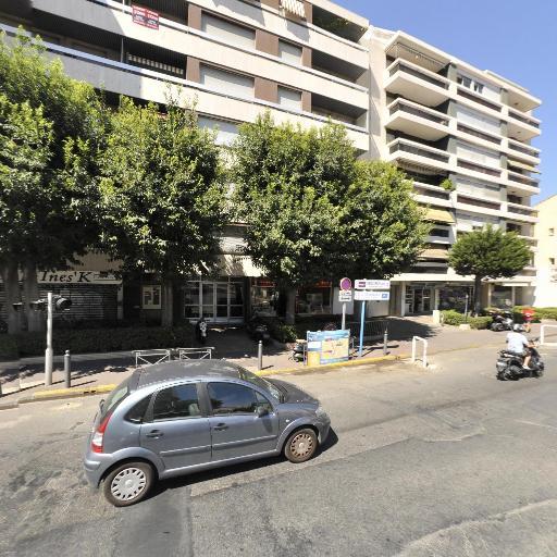 Au Bout Des Ongles - Manucure - Marseille