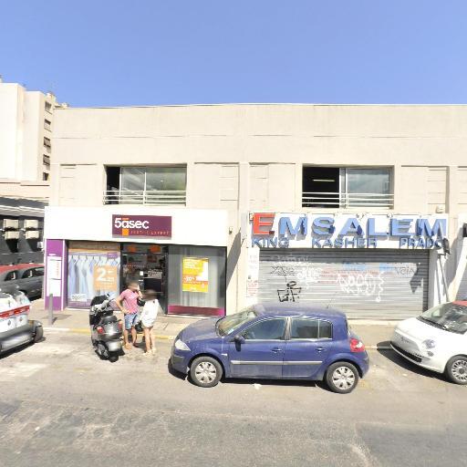 Boulangerie Patisserie Louison - Boulangerie pâtisserie - Marseille