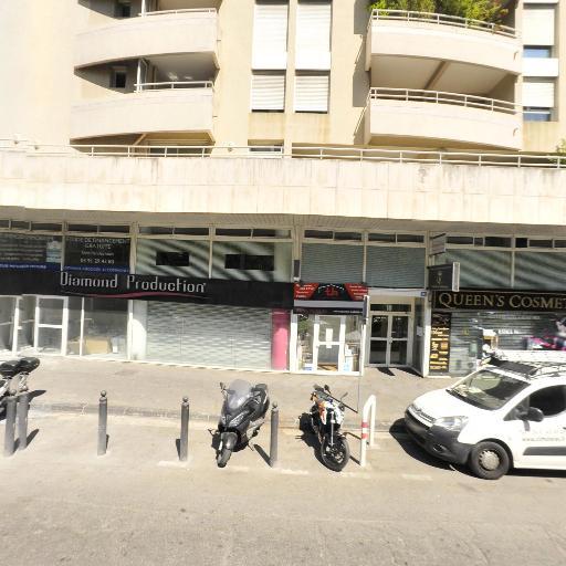 Graal Network - Création de sites internet et hébergement - Marseille