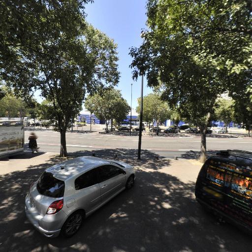 Citroën PSA Retail Marseille Concessionnaire - Garage automobile - Marseille