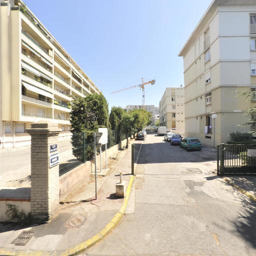 Halfoune Amar - Entreprise de bâtiment - Marseille
