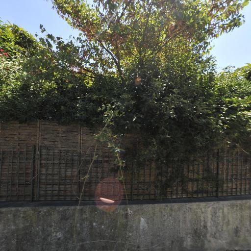 Cadenel Fabien - Architecte - Marseille