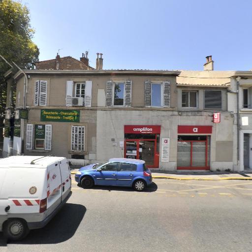 Amplifon - Vente et location de matériel médico-chirurgical - Marseille