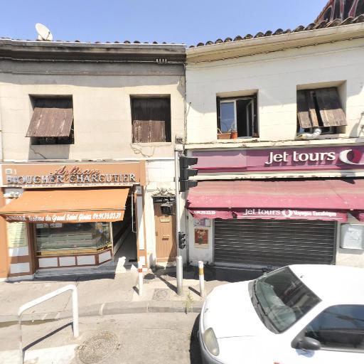 Les 2G Traiteurs - Boucherie charcuterie - Marseille