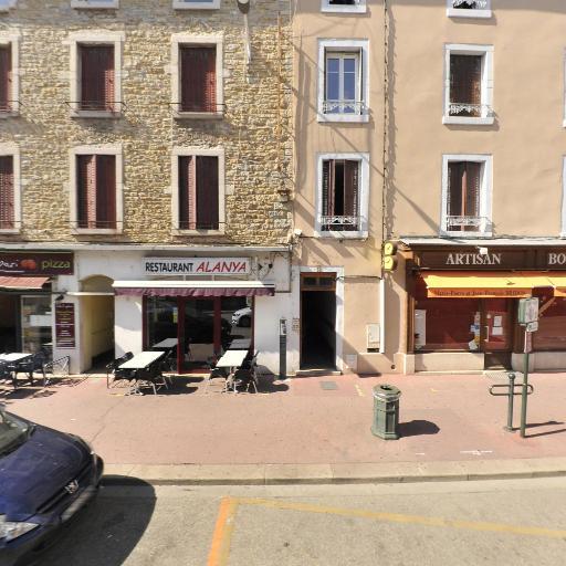 Boulangerie Bridon - Boulangerie pâtisserie - Bourg-en-Bresse