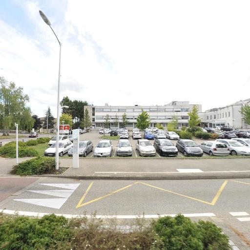 Jean Paul Dupin - Médecin - médecine nucléaire - Bourg-en-Bresse