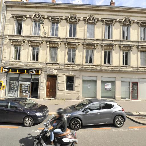 CENTURY 21 Agence Immobilière du Centre - Agence immobilière - Bourg-en-Bresse