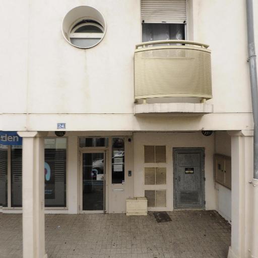 CASDEN Banque Populaire - Banque - Bourg-en-Bresse