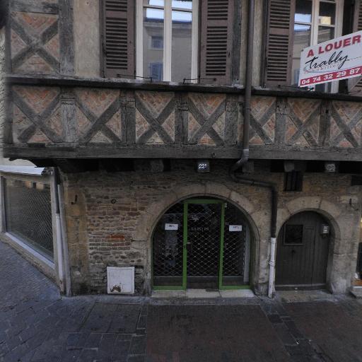 Moneygram - Bureau de change - Bourg-en-Bresse