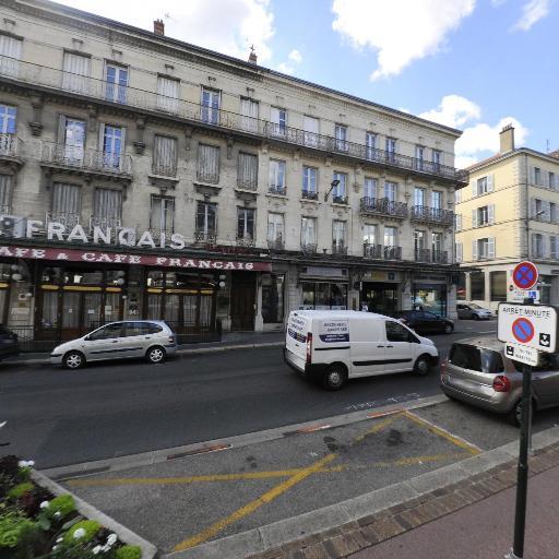 Amicale Classe 91 - Entrepreneur et producteur de spectacles - Bourg-en-Bresse