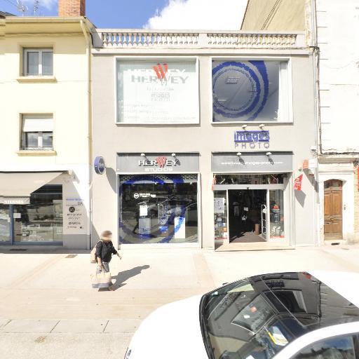 Studio Herwey - Matériel photo et vidéo - Bourg-en-Bresse