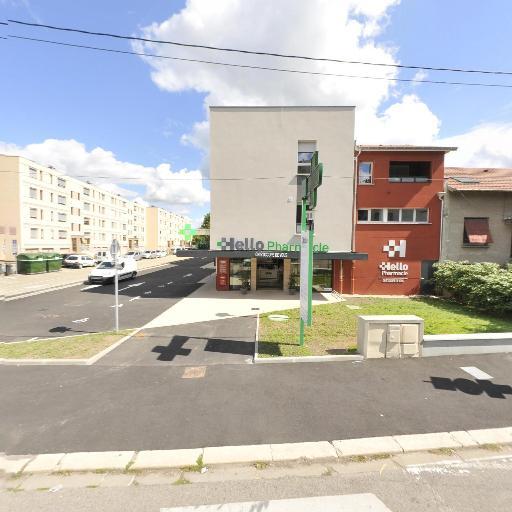 Pharmacie Pare Lefevre - Pharmacie - Bourg-en-Bresse
