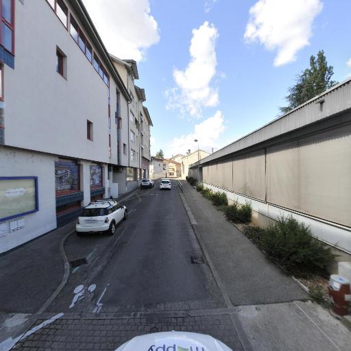 Ecole maternelle Brou - École maternelle publique - Bourg-en-Bresse