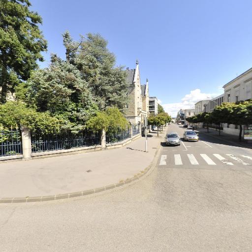 Vuiton Julien - Notaire - Bourg-en-Bresse