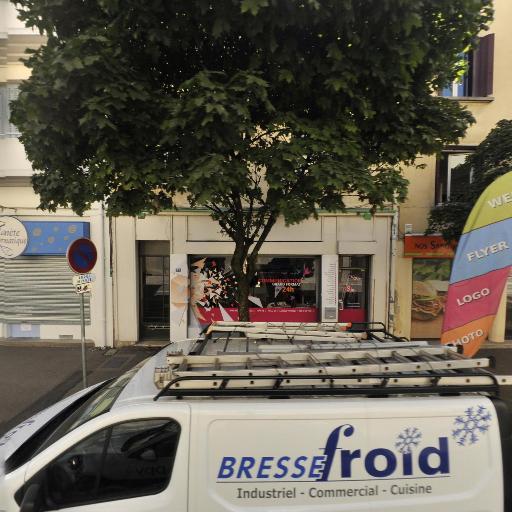 Siti - Agence de communication visuelle - Bourg-en-Bresse