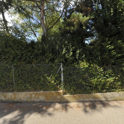 Espace de Jeux - Quartier St Roch/Crouy - Infrastructure sports et loisirs - Bourg-en-Bresse