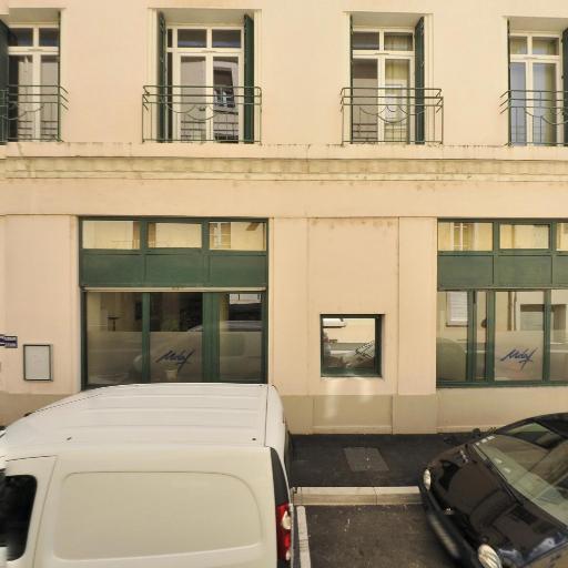 U.D.A.F de L'Ain - Association humanitaire, d'entraide, sociale - Bourg-en-Bresse