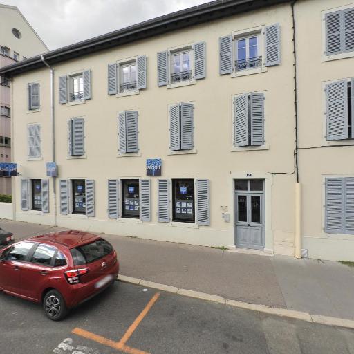 Benneteau-desgrois Laurence - Avocat - Bourg-en-Bresse