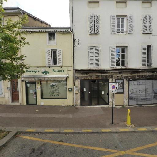 Boulangerie L'Ami D'Pain - Boulangerie pâtisserie - Bourg-en-Bresse