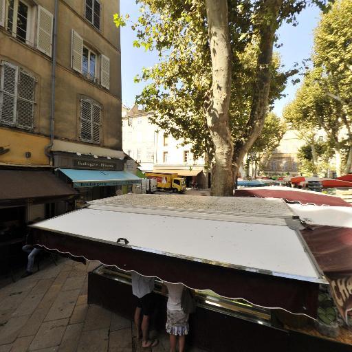 Pharmacie De L'Hôtel De Ville - Pharmacie - Aix-en-Provence