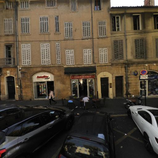 Moutet Eric - Avocat spécialiste en droit du dommage corporel - Aix-en-Provence