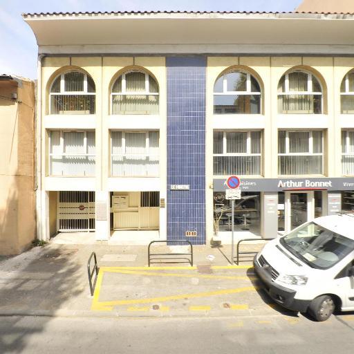 Chambre Région.Huissiers Justice - Huissier de justice - Aix-en-Provence