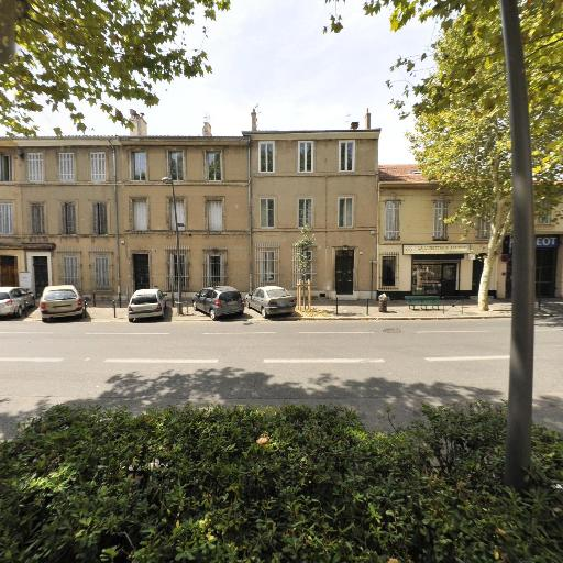 Pharmacie Chauvet SELARL - Pharmacie - Aix-en-Provence
