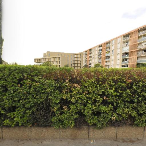 Adoma - Résidence avec services - Aix-en-Provence