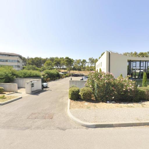 Kn Systèmes - Fabrication de matériel électrique et électronique - Aix-en-Provence
