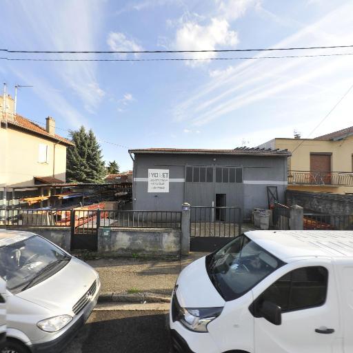 Almadis - Rayonnages et mobilier métalliques - Villeurbanne