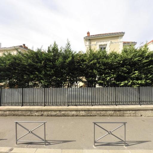 Ponsardin Emmanuel - Enseignement pour les professions artistiques - Villeurbanne
