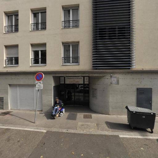 Hospitalité de Béthanie - Maison de retraite privée - Villeurbanne