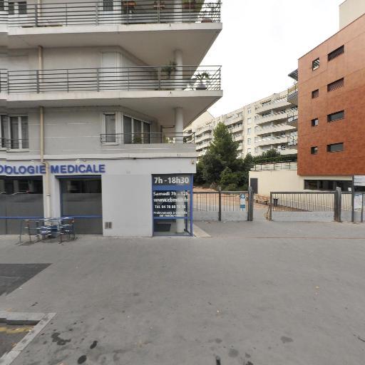 Optique Lassale Frederic - Vente et location de matériel médico-chirurgical - Villeurbanne