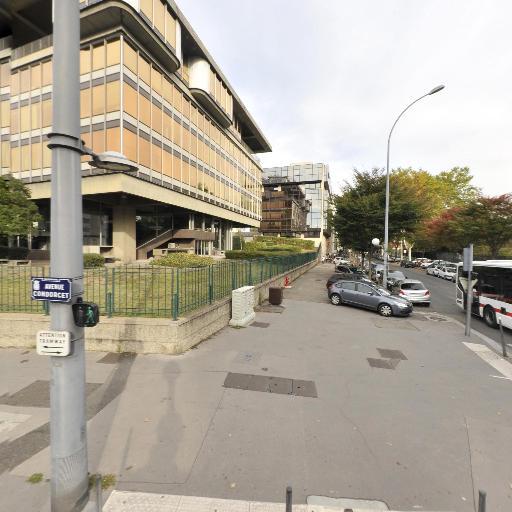 Fédération Régionale du Batiment - Syndicat professionnel - Villeurbanne
