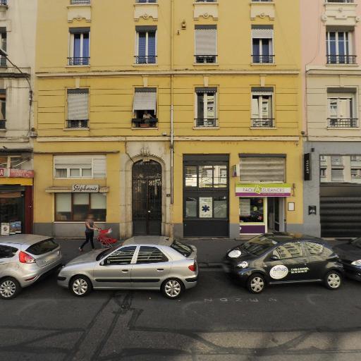 Ambulances Lyonmetropole - Ambulance - Villeurbanne