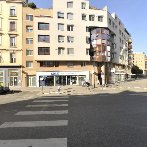 Jb Optic Sasu - Vente et location de matériel médico-chirurgical - Villeurbanne