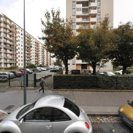 Gueye Elvire - Entreprise de nettoyage - Villeurbanne
