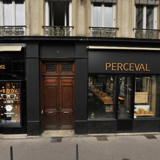 Les Opticiens Perceval Lyon - Opticien - Lyon