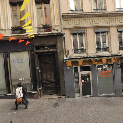 Ecoworking - Location de salles - Lyon
